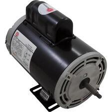 US Motors Spa Pump 3.0HP 230V 1-SPD 56YFR:  TS605