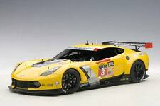 CHEVROLET CORVETTE C7R 2015 DAYTONA 24HR WINNER #3 1:18 AUTOart 81505 BRAND NEW