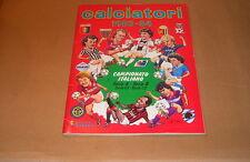 ALBUM FIGURINE STICKERS CALCIATORI PANINI 1983/84 CPL CON SCRITTE VEDI FOTO- MAX