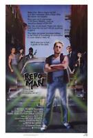Repo Man Movie POSTER 27 x 40 Emilio Estevez, Harry Dean Stanton, A