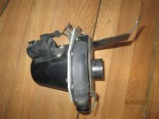 CORVETTE C4  AIR INJECTION SMOG PUMP  / brackets / relay / etc   fits many