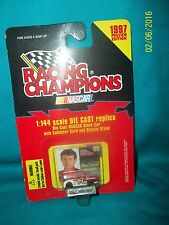 New & Sealed Racing Champions Bill Elliot Die Cast Replica stock car 1997 1:144