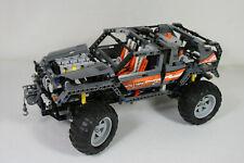 Lego Technic 8297 Off Roader Großer Geländewagen komplett