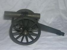 Kennesaw Cannon Company Civil War Black Powder Artillery Field Salute  Cannon