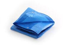 Matériaux bleus pour bâtiment et construction