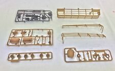 Heng Long abrams m1A2 radio controlled tank 1/16 accessory set  UK