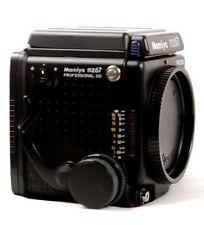 Mamiya Medium Format Film Camera