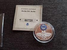 Hertha Bsc Münze Ebay