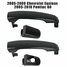 For 2005-2009 Chevrolet Equinox 2005-2010 Pontiac G6 Exterior Door Handle Primed