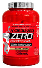 BEVERLY NUTRITION-HYDROLYZED ZERO 2 KG - CHOCOLATE-PROTEINA DE SUERO HIDROLIZADO
