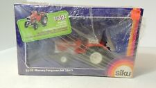 Siku 2550 Massey Ferguson MF 284S 1:32 W. Germany  NIB