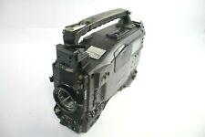 Ikegami Hl-Dv7Aw Professional Broadcast Dvcam Camcorder Body