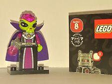 LEGO® Minifigures 8833 - Serie 8 - Alien-Schurkin - Minifigur - NEU