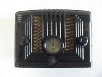 EMERSON BA 199 U.S.A.-1938-RADIO IN MINIATURA-FUNZIONANTE AM/FM