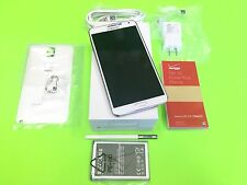 Samsung Galaxy Note 3 SM-N900V 32GB 4G LTE Verizon White Factory Unlocked