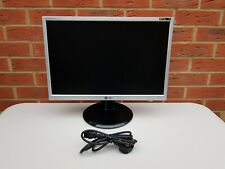 "LG 22"" inch Widescreen Display. LG Flatron Wide L226WTQ-SF DVI-D and VGA D-SUB M"