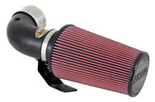 Airaid 96-00 Chevy GMC Vortec C/K 7.4L V8 Intake System w/ Tube Oiled Red Media