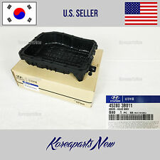 TRANSMISSION OIL PAN 452803B011 SONATA OPTIMA SANTA FE 2.0L TURBO 2011-2016