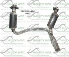 Davico Mfg 19217 Catalytic Converter