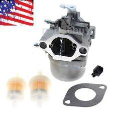 Carburetor Fo Briggs Stratton Walbro LMT 5-4993 734463213805DN Engine Motor Carb