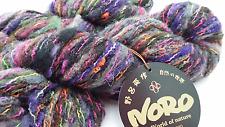 500 g Mossa Noro Farbe 11 Verlaufsgarn UVP 119,50 €