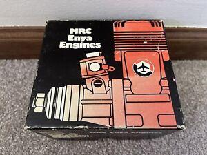 New in Box Vintage Enya .15 Two Stroke Nitro Rc Remote Control Airplane Engine