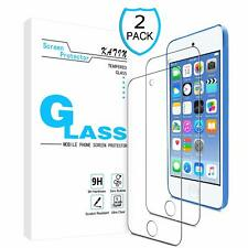 Katin Ipod Touch Screen Protector - [2-Pack] For  Ipod Touch 6G (6Th Generation)