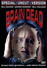 Brain Dead - Special Uncut Version von Simon, Adam | DVD | Zustand gut