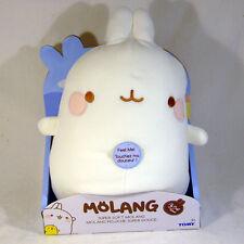 Molang Hase Plüschtier Plüschfigur superweich 31 cm in Box Neu