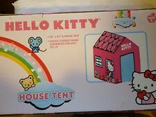 HELLO KITTY YOUTH TENT