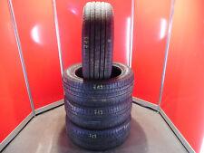 4x Allwetterreifen Pirelli 255/55 R20 110Y XL Scorpion DOT16 ca. 8,5mm (719)