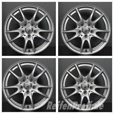 Original Mercedes A B Klasse W169 W245 A1694012702 Felgen Satz 16 Zoll DEMO LM4
