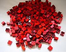 ☀️Lego 2x2 Dark Red Bricks x100 building blocks Part Piece Bulk Lot Legos #3003