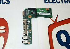 USB AUDIO VGA HDMI BOARD 60-NXNIO1000, C01K52F FOR LAPTOP ASUS X52F K52F