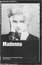 MADONNA-[LUCKY STAR] ON CASSETTE.1983.