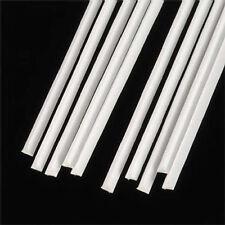 NEW Plastruct Triangle Rod .080x10  (10) 90844