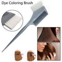 Hair Dye Coloring Brush Comb Barber Salon Tint Hairdressing Styling Tool