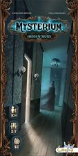 Libellud Games: Mysterium - Hidden Signs expansion (New)