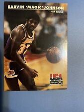 Skybox 1992 Earvin Magic Johnson Nba Rookie 29