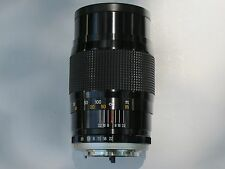 Rokinon 200mm f3.5 Automatic Telephoto Lens for Yashica/Contax - New