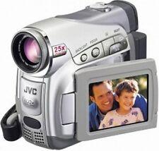 JVC Standard Definition Camcorder