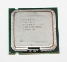 New listing Intel Pentium D 915 2.8ghz/4m/800mhz Dell Server Cpu Sl9Da Processor Lga775