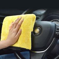 Coral fleece Autohaus Reinigung Handtücher waschen Trockentuch FT