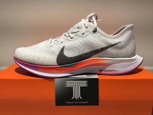 Nike Air Zoom Pegasus Turbo 2 ~ AT8242 009 ~ Ladies Uk Size 6 ~ Euro 40