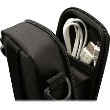 Pro ZS19 HD camera bag for Panasonic CL2C LX7 LF1W TS5 ZS30 ZS25 Sony TF1 case