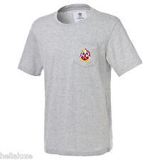 Adidas MC 84-LAB TEE KAZUKI KURAISHI MARK McNAIRY McNASTY Colab Shirt Top~Men XL