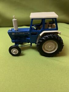 Britains farm Ford 6600 tractor Vintage 1/32 Model