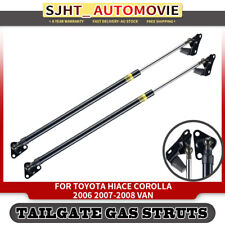2x Rear Tailgate Gas Strut for Toyota Hiace Standard Roof Van 05-2008 Left&Right