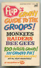 Flip's Groovy Guide to the Groups by the Editors of Flip