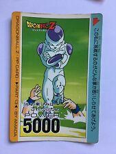 Dragon Ball Z PP Card PART 13 - 528